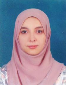 Noha Mamdouh, Member of board of trustees
